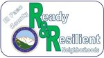 R and R logo